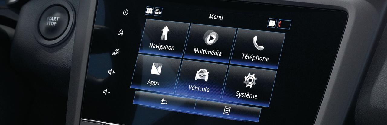 Upptäck multimediautrustning