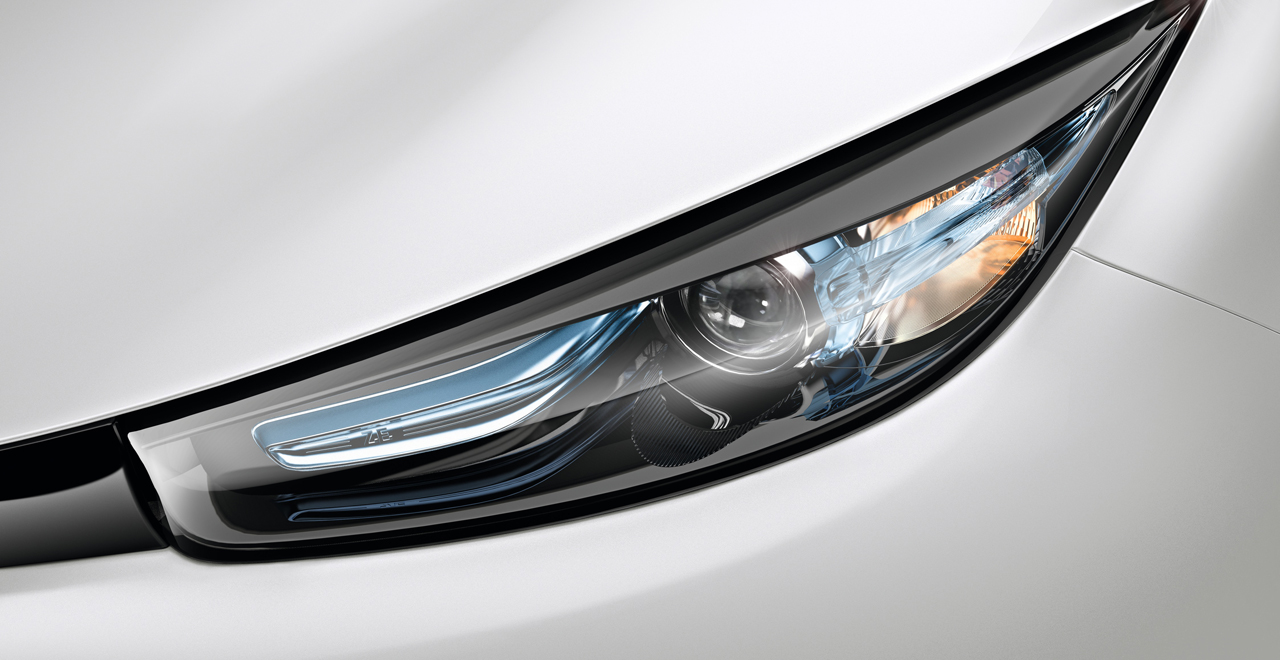 Ta hand om din bil (reflektorenheter)