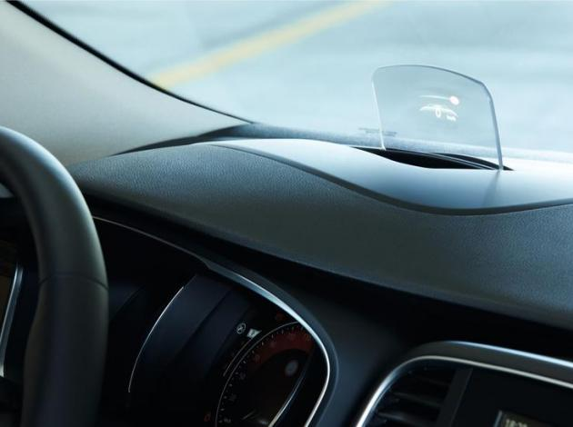 Låt tekniken i bilen hjälpa dig
